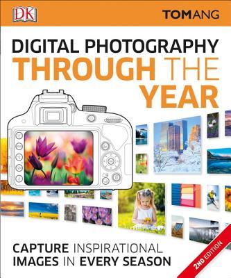 Cover for Digital Photography Through Yr