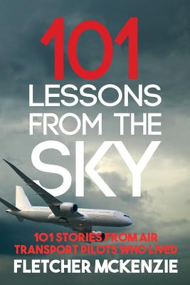 101 Lessons From The Sky Cover Image