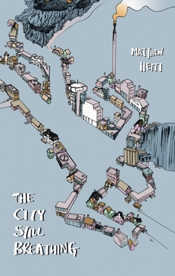 The City Still Breathing Cover Image