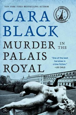 Murder in the Palais Royal (An Aimée Leduc Investigation #10) Cover Image