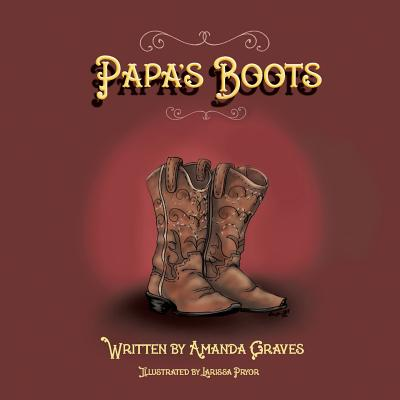 Papa's Boots Cover Image