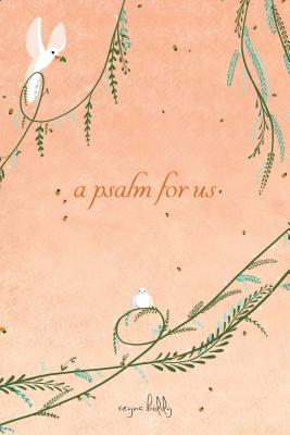Cover for A Psalm for Us
