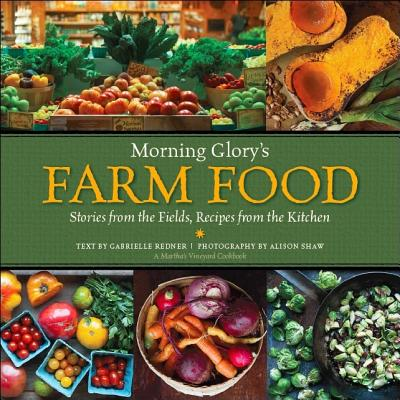 Morning Glory's Farm Food Cover