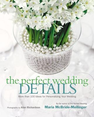 The Perfect Wedding Details Cover