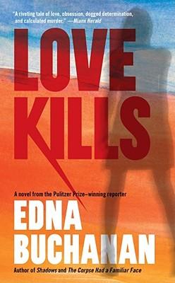 Love Kills Cover