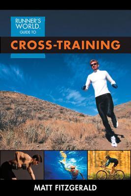 Runner's World Guide to Cross-Training Cover