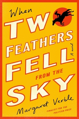 When Two Feathers Fell from the Sky Cover Image