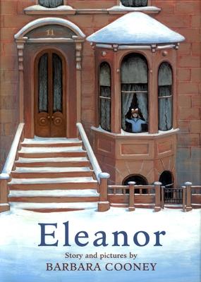 Eleanor Cover Image