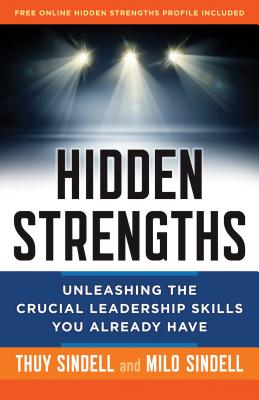 Hidden Strengths Cover