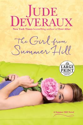 Cover for The Girl from Summer Hill