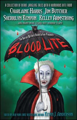 Blood Lite cover image