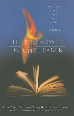 The Fire Gospel Cover