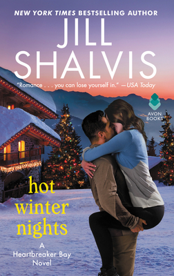 Hot Winter Nights: A Heartbreaker Bay Novel Cover Image