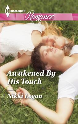 Awakened by His Touch Cover