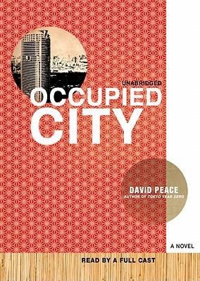 Occupied City Cover