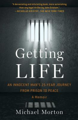 Cover for Getting Life