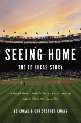Cover for Seeing Home