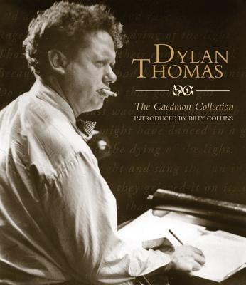 Dylan Thomas Cover