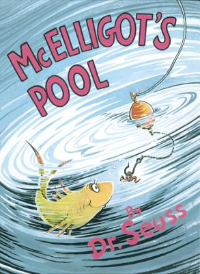 McElligot's Pool (Classic Seuss) Cover Image