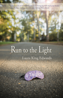 Run to the Light Cover Image
