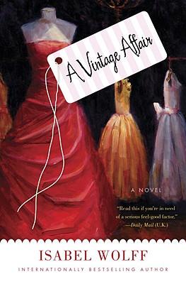 A Vintage Affair Cover