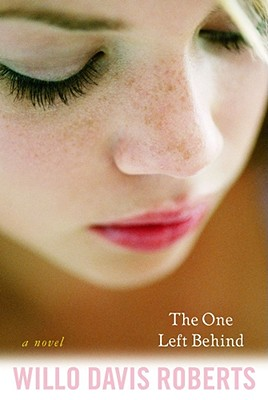 The One Left Behind Cover