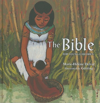 The Bible for Young Children Cover