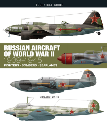 Cover for Russian Aircraft of World War II