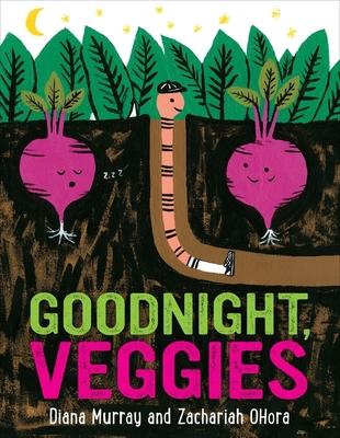 Goodnight, Veggies Cover Image