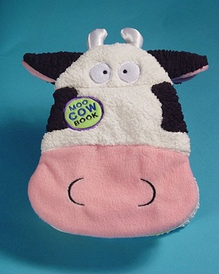 Moo Cow Book Cover