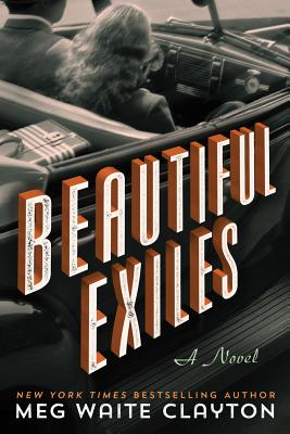 Beautiful Exiles Cover Image