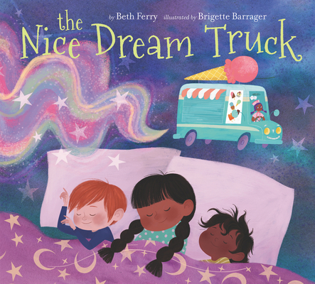 The Nice Dream Truck Cover Image