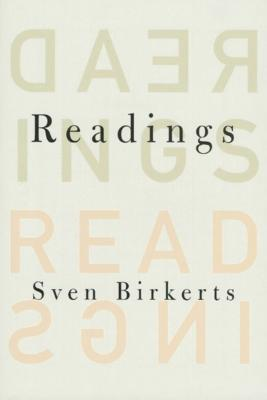 Readings Cover