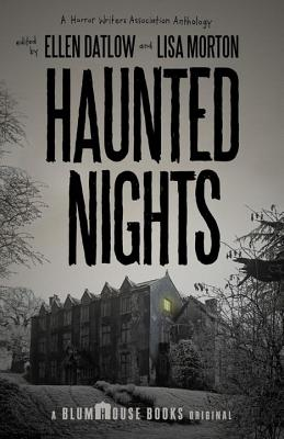 Haunted Nights Cover Image