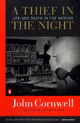 A Thief in the Night: Life and Death in the Vatican Cover Image
