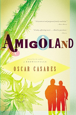 Amigoland: A Novel Cover Image
