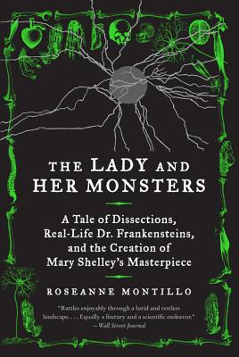 Cover for The Lady and Her Monsters