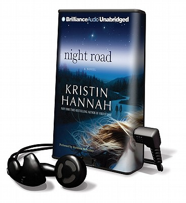 Night Road (Playaway Adult Fiction) Cover Image