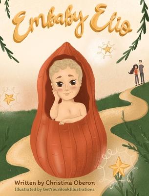 Embaby Elio Cover Image