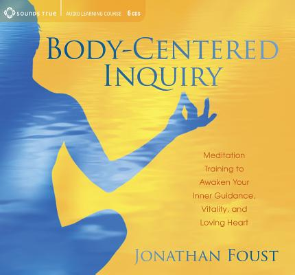 Body-Centered Inquiry Cover