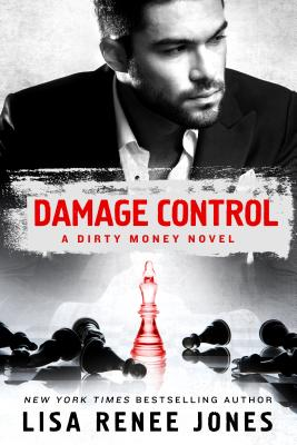 Cover for Damage Control