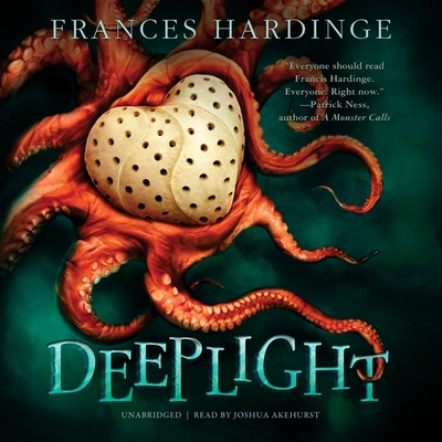 Deeplight Cover Image