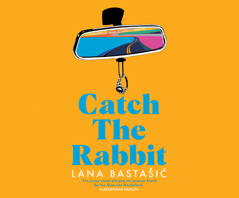 Catch the Rabbit Cover Image
