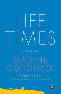 Cover for Life Times