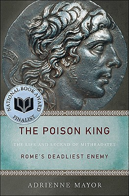 Cover for The Poison King