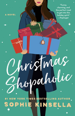Christmas Shopaholic: A Novel Cover Image