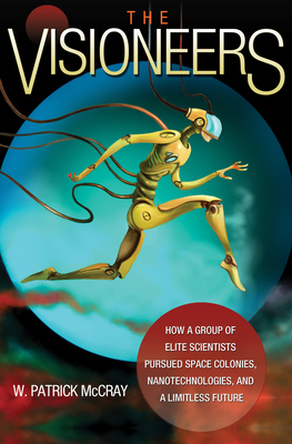 The Visioneers Cover