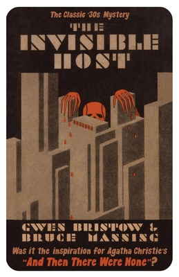 The Invisible Host Cover Image