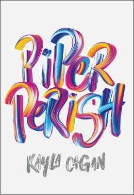 Piper Perish Cover Image