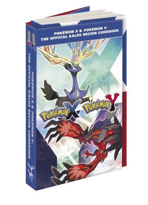 Pokémon X & Pokémon Y Cover